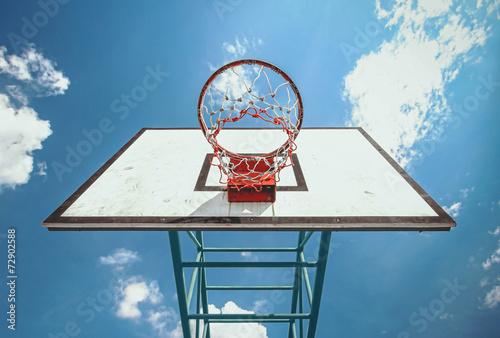 street basketball - 72902588