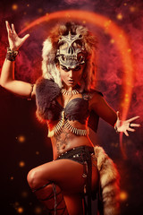 dancer amazon