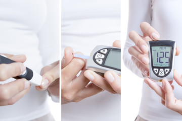 glycemia collage