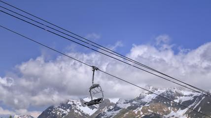 vacances d'hiver au ski au grand air