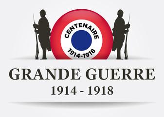 Centenaire Grande Guerre 1914-1918