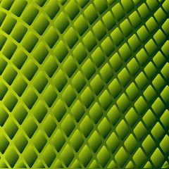Abstract vector green pattern background