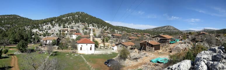 Kültür köyü