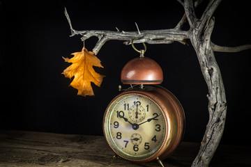 tempo d'autunno