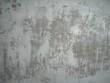 canvas print picture - Zerkratzter grauer Hintergrund
