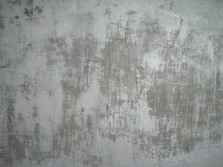 Zerkratzter grauer Hintergrund