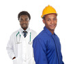 The Health in Construction