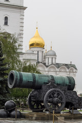 cannon weapon historic Russian