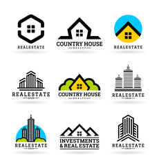 Buildings. Real estate (11)