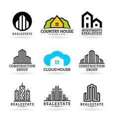 Buildings. Real estate (10)