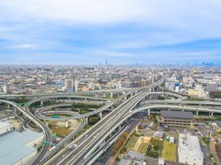 東大阪ジャンクション