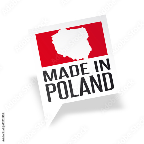 Made in Poland - 72921928