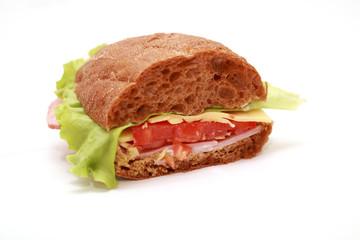 Бутерброд на обед