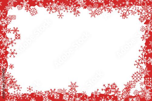 Christmas Border - 72924168