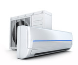 air-conditioner and remote control
