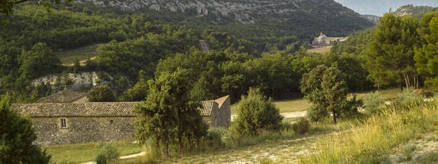 Senanque,Kloster, Provence