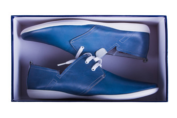 Pair of shoes for men