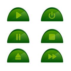 icone tasti