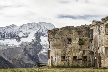 Fort Saccarana