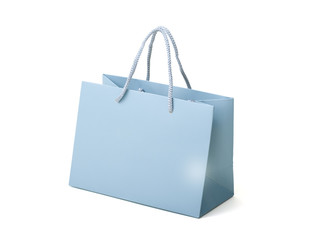 Gift bag made of paper