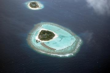 Maldivian islands