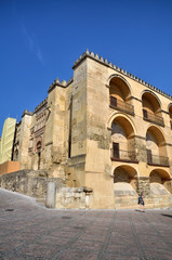 Spanish destination, Cordoba