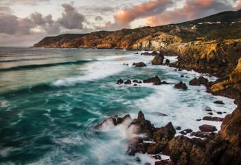 Sintra Coastline