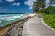 Barbados - Accra Beach boardwalk