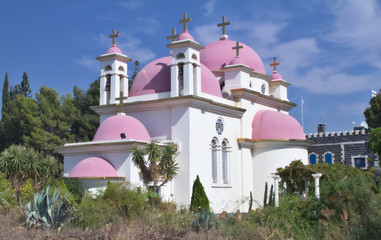 Church of the Seven Apostles / Greek Orthodox Church