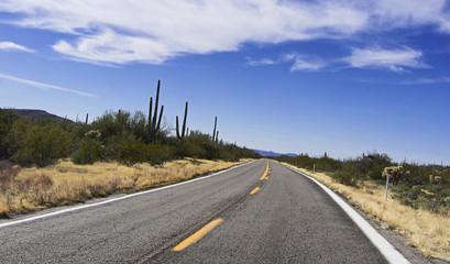 Strasse Arizona