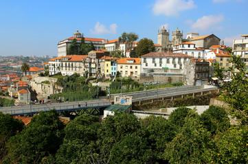 Ponte Luiz I Nordseite