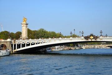 PUENTES DE PARIS