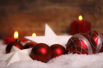 weihnachtskugeln II