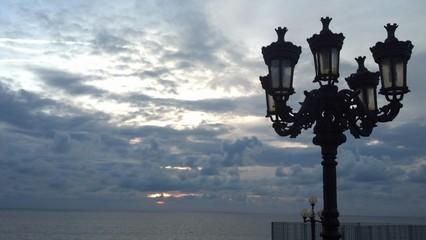 Illuminami dopo il tramonto