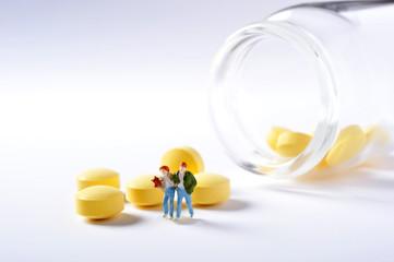 薬物と人間