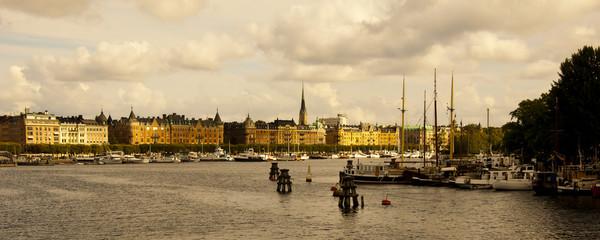 City View, Stockholm, Sweden