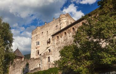 Castello - Pergine Valsugana  Trento