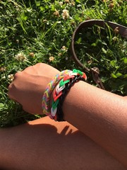 Tendance bracelet at Paris