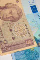 Euro - Dinar - Better Before or After