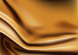 Vector of Gold silk background