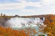 American Falls in the Fall - 72961785