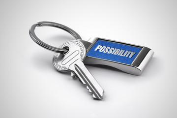 Key of Possibility