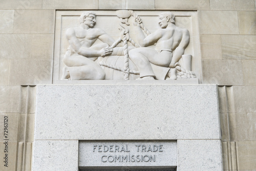 Federal Trade Commission Building - 72963120