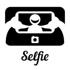 selfie icon