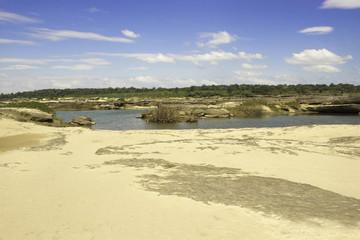 Sampanbok Mekong River