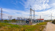 Collector Substation for a wind farm - 72968721