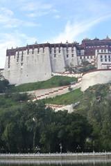 potala palace ,tibet ,china
