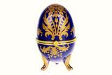 Box for easter egg