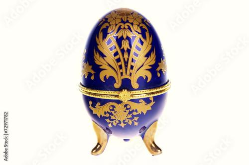 Box for easter egg - 72971782