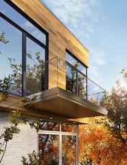The dream house 58